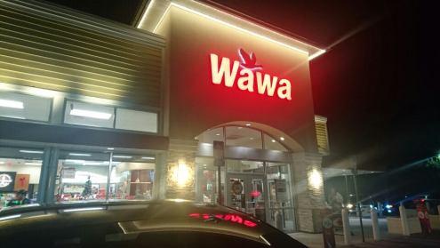「Wawa コンビニ」の画像検索結果