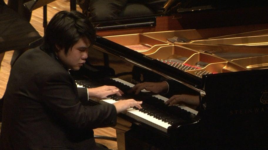 2017年元日放送!!「奇跡のピアニスト 辻井伸行」 是非ご覧 ...
