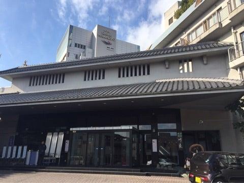 伊東溫泉 ホテル ラヴィエ 川良へ   ルミのルンルンな毎日