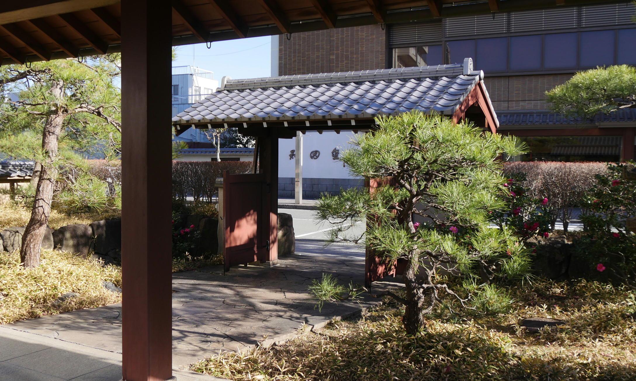 大晦日の化のランチは和田金で松阪牛を堪能しました ...