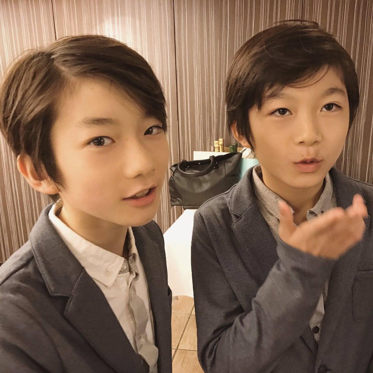 英亞&英蘭兄弟(臺灣)/TFBOYS(中國)/NCT(韓國)   とりとんのTV少年倶楽部2020