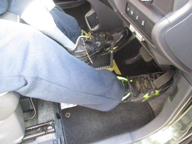 ペダルガード(下肢麻痺運転その他改造)特注編 | autoforum blog