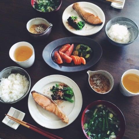 粗食の定義。 | こまさんちのおうちごはん,栄養量の水準とその構成,ときどき薬膳