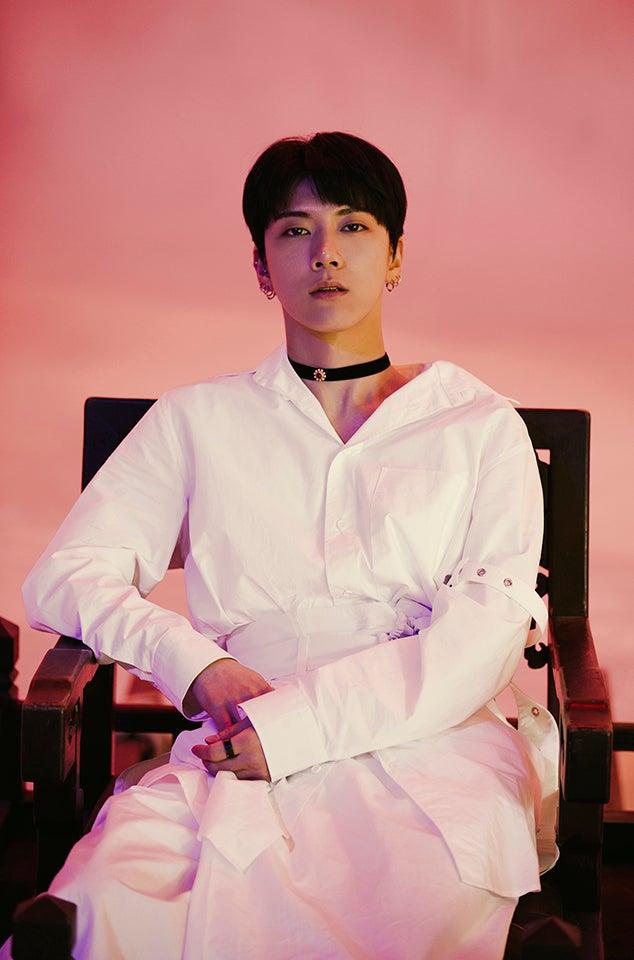 NCT TEN 夢中夢 MV teaser & SR17B♪ | マミィのゆる~い毎日 ..'ㅅ'..