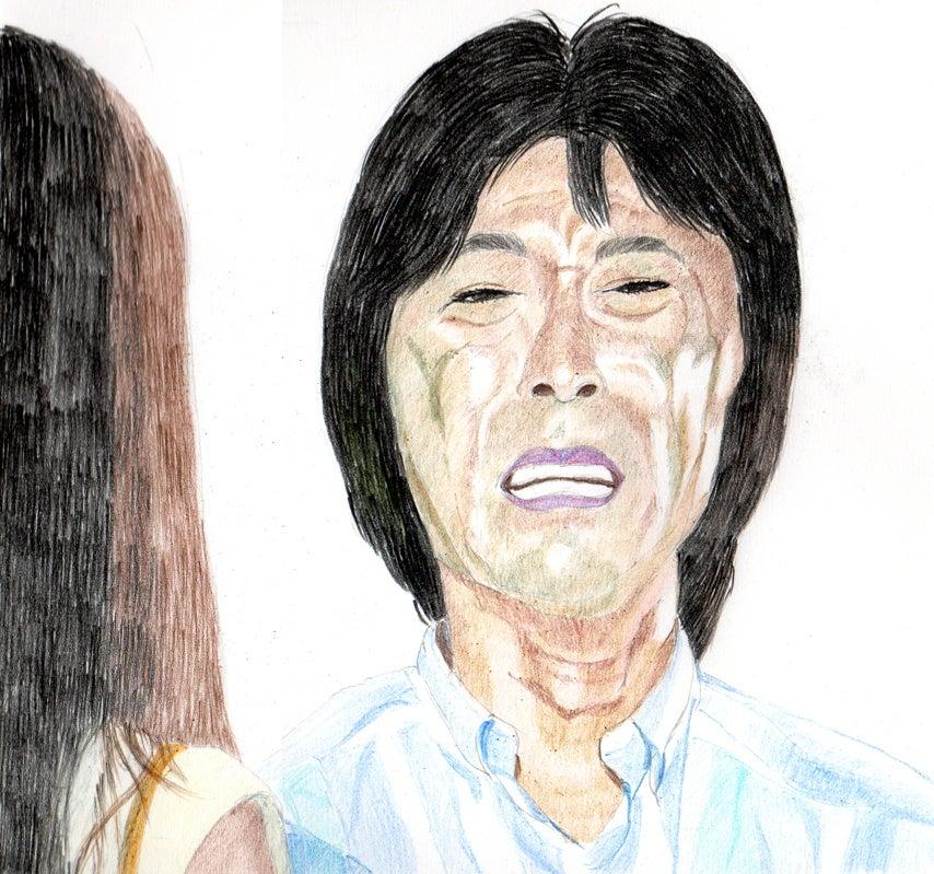 似顔絵で70年代の歌手特集(アップ済みの絵を8人分集めました)   似顔絵・興味のある蕓能人・映畫