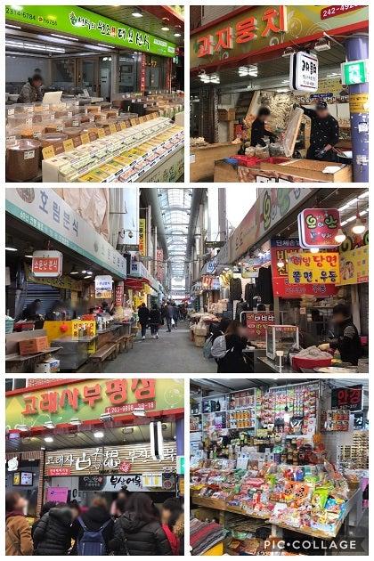 富平市場名物のB級グルメをいただきま~す!! | madocupブログ