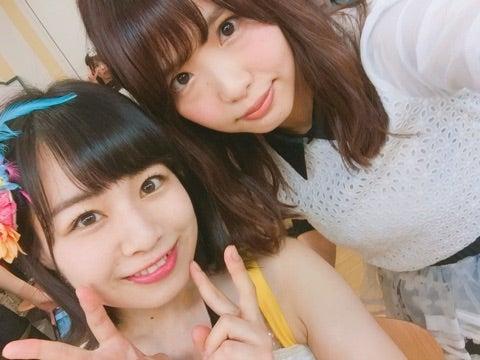 青木詩織♥松村香織♥ | SKE48オフィシャルブログ Powered by Ameba
