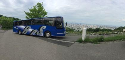 札幌の景色