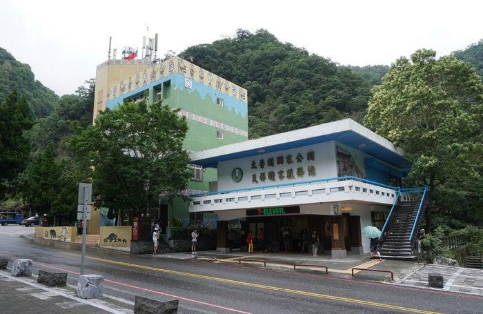 続 臺灣旅行 ( 2日目 太魯閣 ( タロコ ) 渓谷歴史探求ツアー (その2)) | 南紀白浜で暮らす