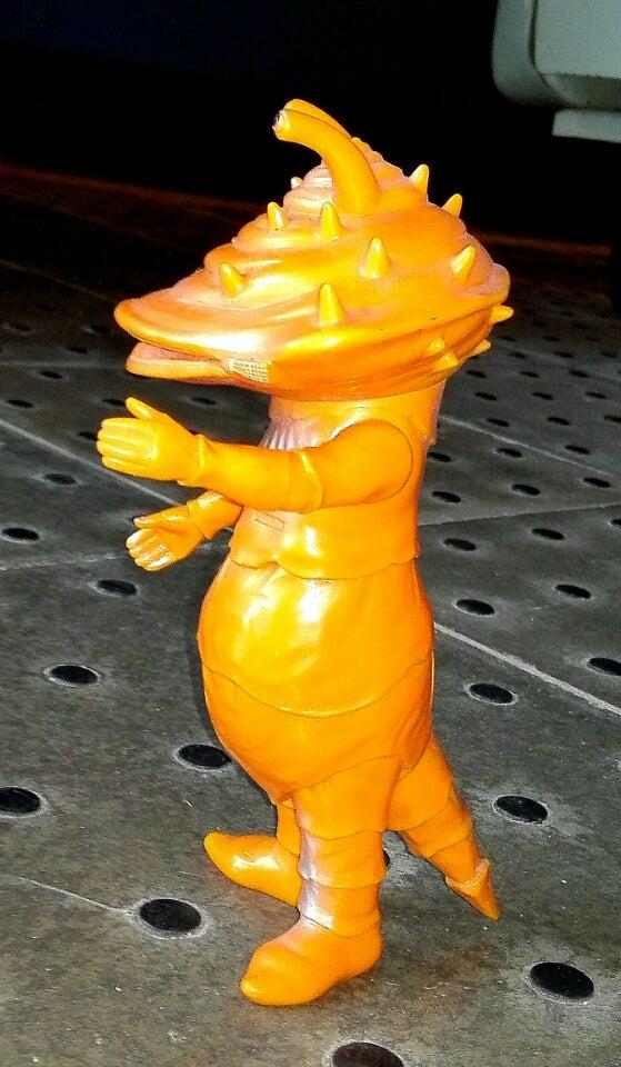 カネゴンはご存知ですよね? | 伊豆高原「怪しい少年少女博物館」のブログ