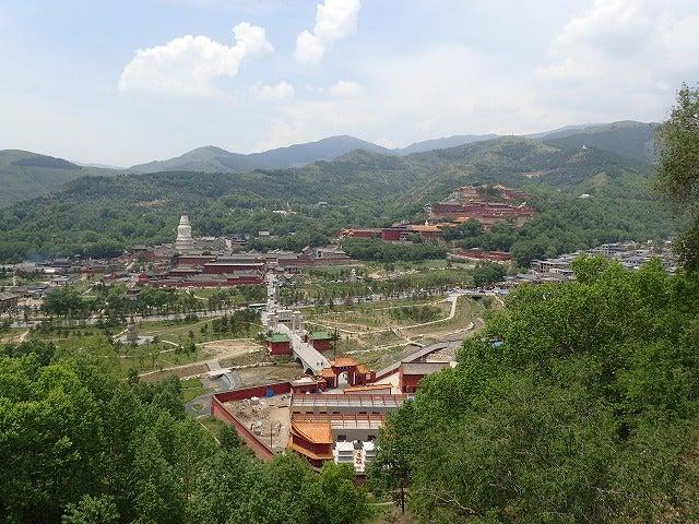 中國 五臺山に行ってきた その4   けいけいブログ
