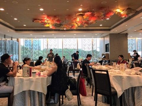 香港で美味しい飲茶 翠亨村Tsui Hang Village Restaurant@尖沙咀 | ★hatena channel in Hong Kong★
