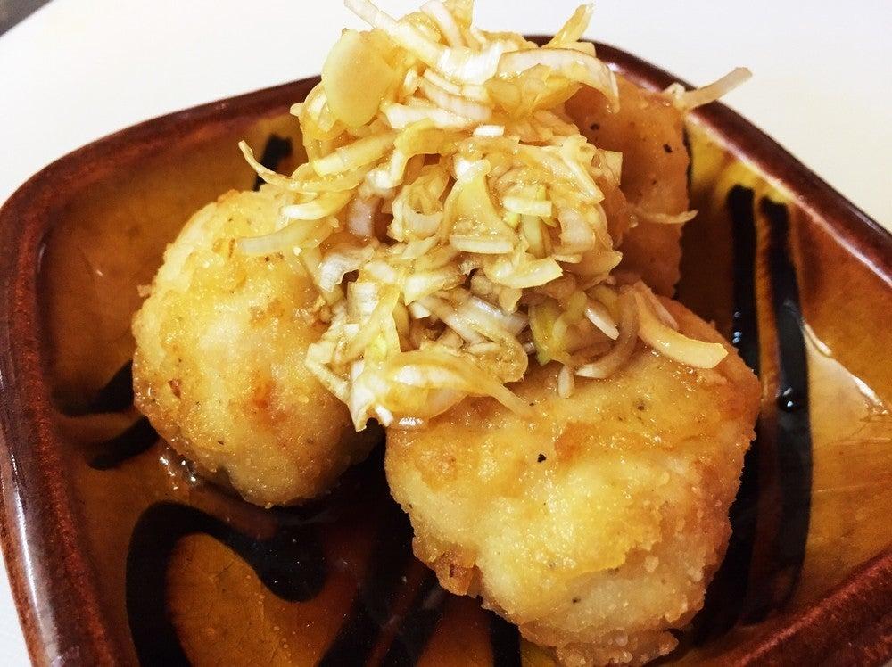 冷凍唐揚げで油淋鶏♪ 簡単に美味しく♪   wasyoku日式冷凍食品 ...