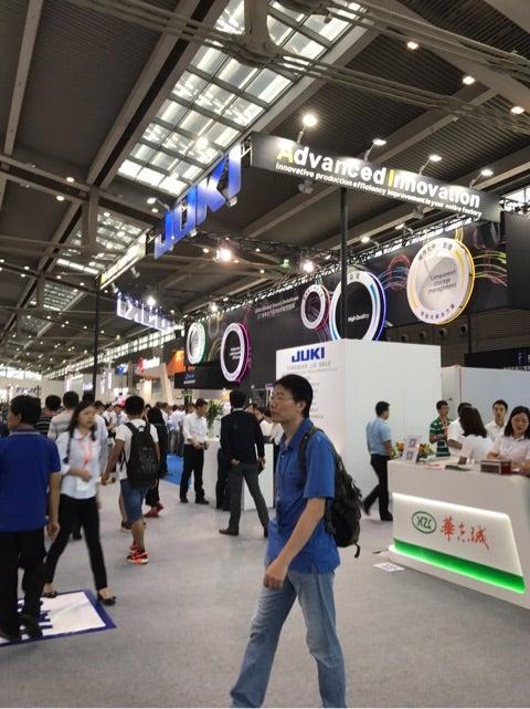 NEPCON South China | 香港,深セン通訳・仕入代行・日中貿易のことなら