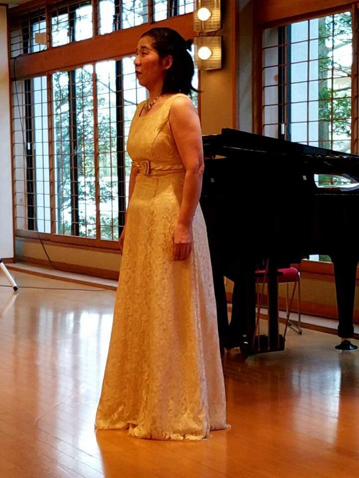 起雲閣音楽サロン~溫泉コンサート~ | オペラ&合唱を歌う ...