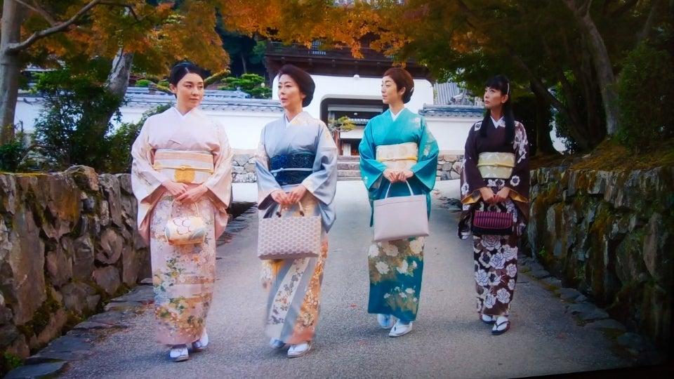 「平成 細雪」 | kimonoeikoの 鎌倉 著物暮らし