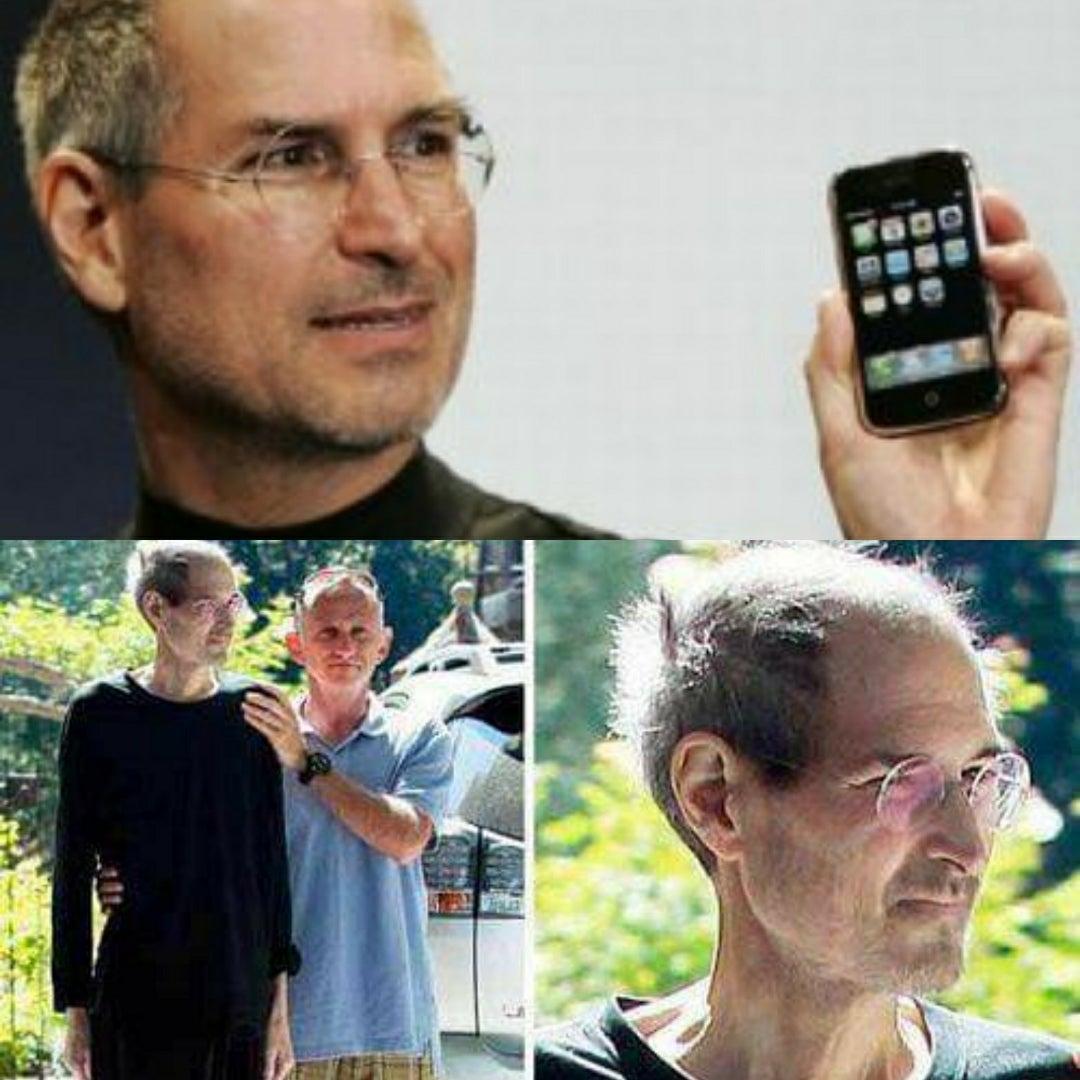 創業 者 アップル