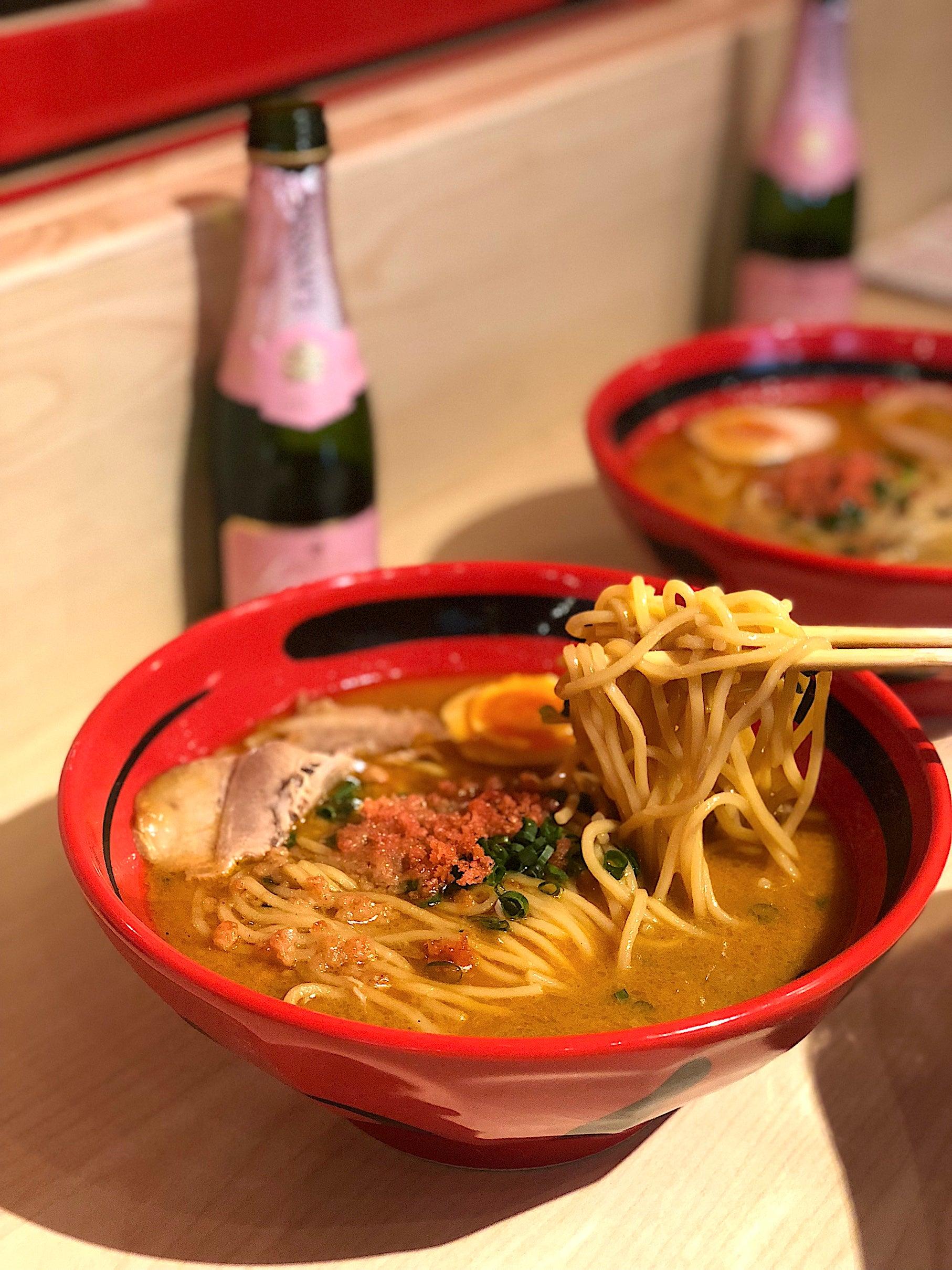 香港に北海道の人気えびそば「一幻」が上陸!芳醇なえびの風味が絶品すぎる至極の一杯に悶絶!   香港 ...