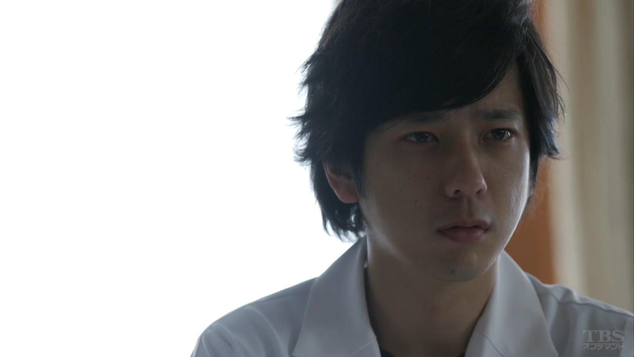 第10回 渡海征司郎。【ブラックペアン#10】 | nagomunari 〜和む也〜 * AinoArika *゚