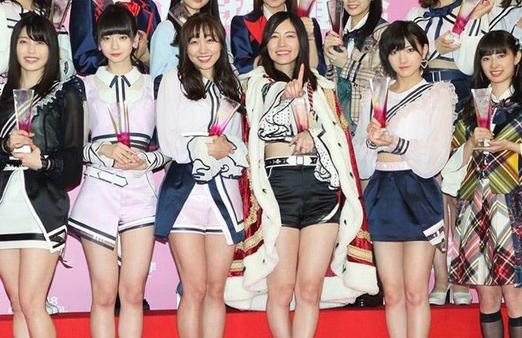 AKB48 全盛期 神7は何がすごかった? | ロリコンGO