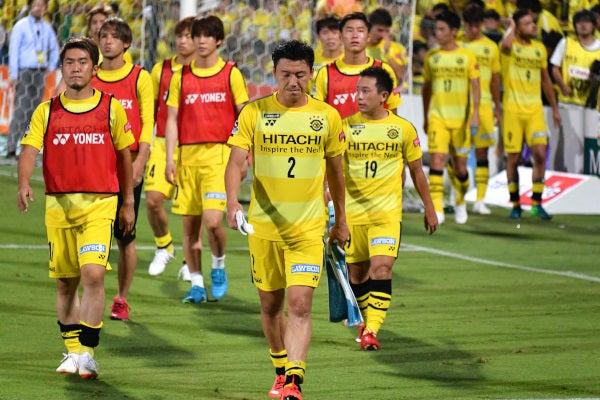 2018年7月18日 J1第16節 柏レイソル対FC東京 0-1 | あしんめとりーなぶろぐ