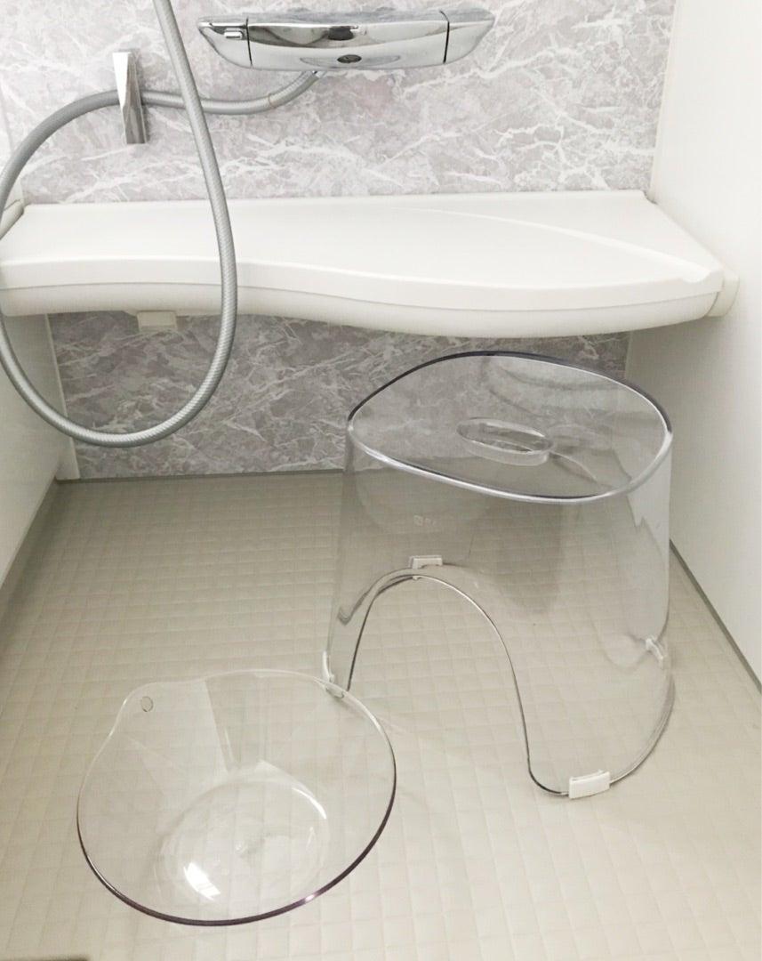 ニトリの風呂いすとオケ♡ | ♡さわ子んちの平々凡々子育て ...