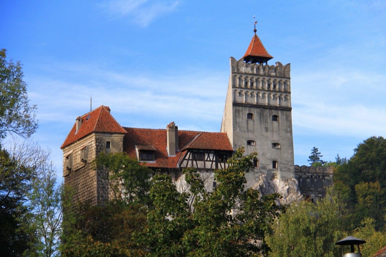 「吸血鬼 城」の画像検索結果