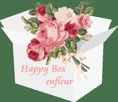 マニーのHappy Box(福袋) 2019 | マニーと薔薇の雑貨のenfleur-アンフロール-