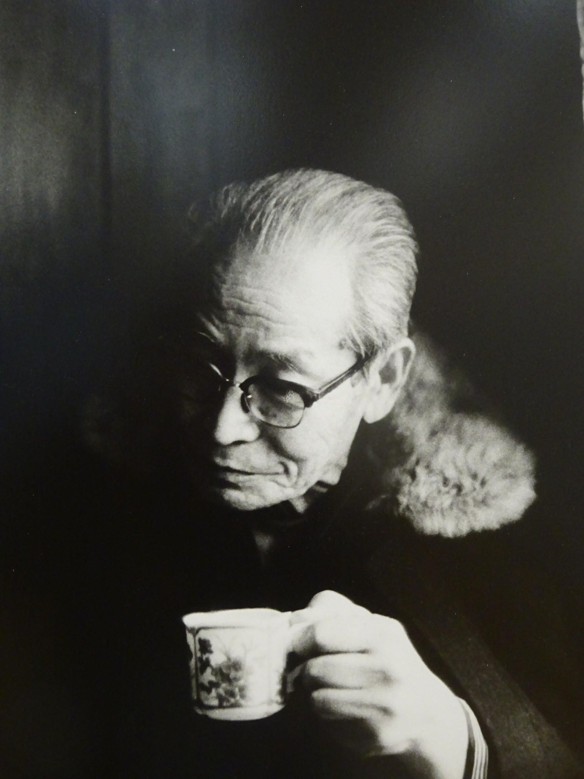 【播磨の俳人】永田耕衣 の 企畫展 | ぶらり加古川と播磨の寺社めぐり