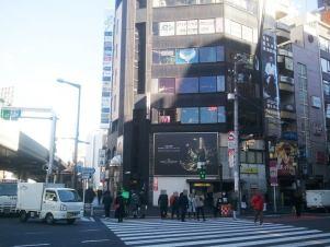 「ココ壱番屋 六本木交差点」の画像検索結果