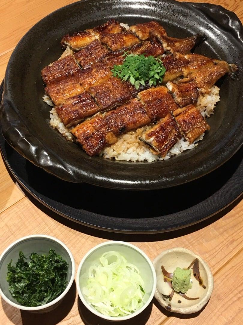時菜 今日萬 鰻土鍋ご飯   ワガハイはコロ助ナリ