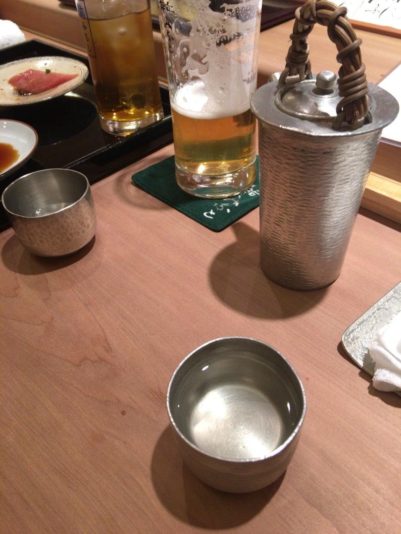 旭川 鮨みなと①   Sapporo-matsuko's食べ飲みdiary