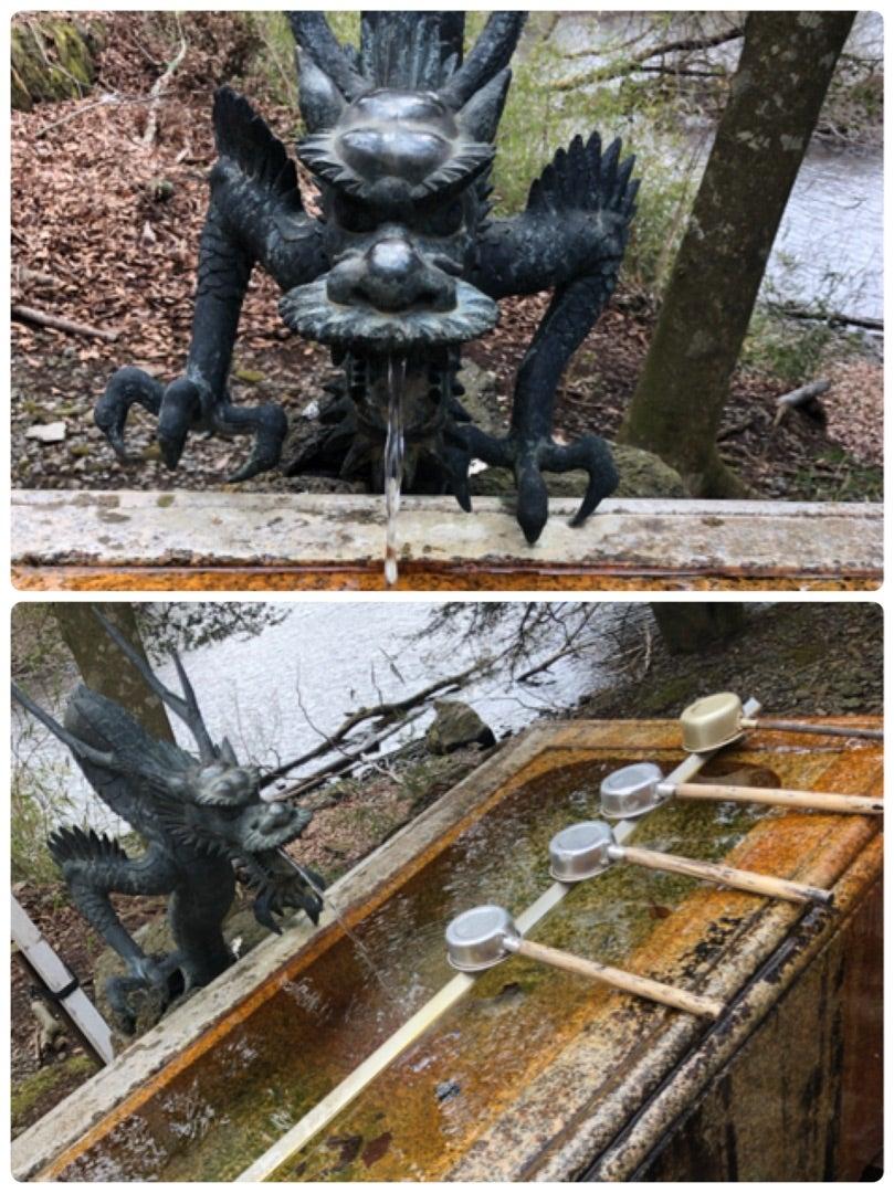 箱根九頭龍神社,龍神様がお酒を飲みに來た,そして龍神雲   カラフルまり姫のブログ