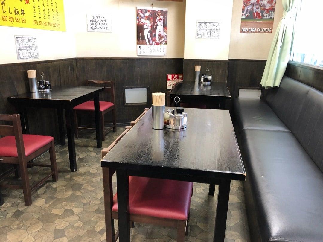 東雲飯店   K U N I のブログ