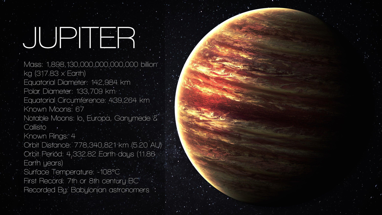 木星逆行開始 幸せのありかへ | 月よみ Smile Life