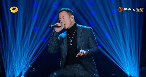 『歌手2019』で日本の歌が7曲も歌われてた   熊貓応援団