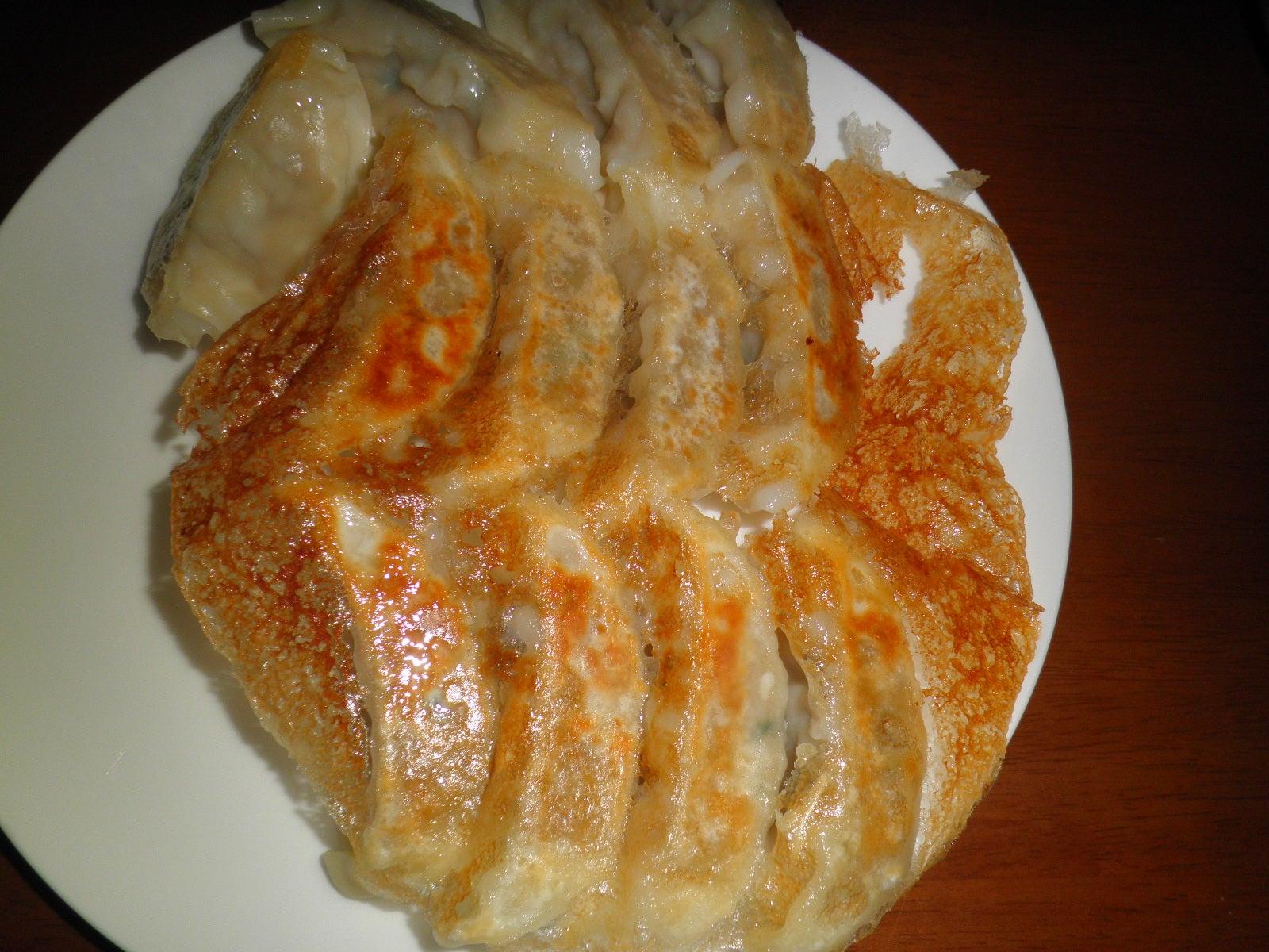 王將の冷凍餃子 | さきのすけのブログ