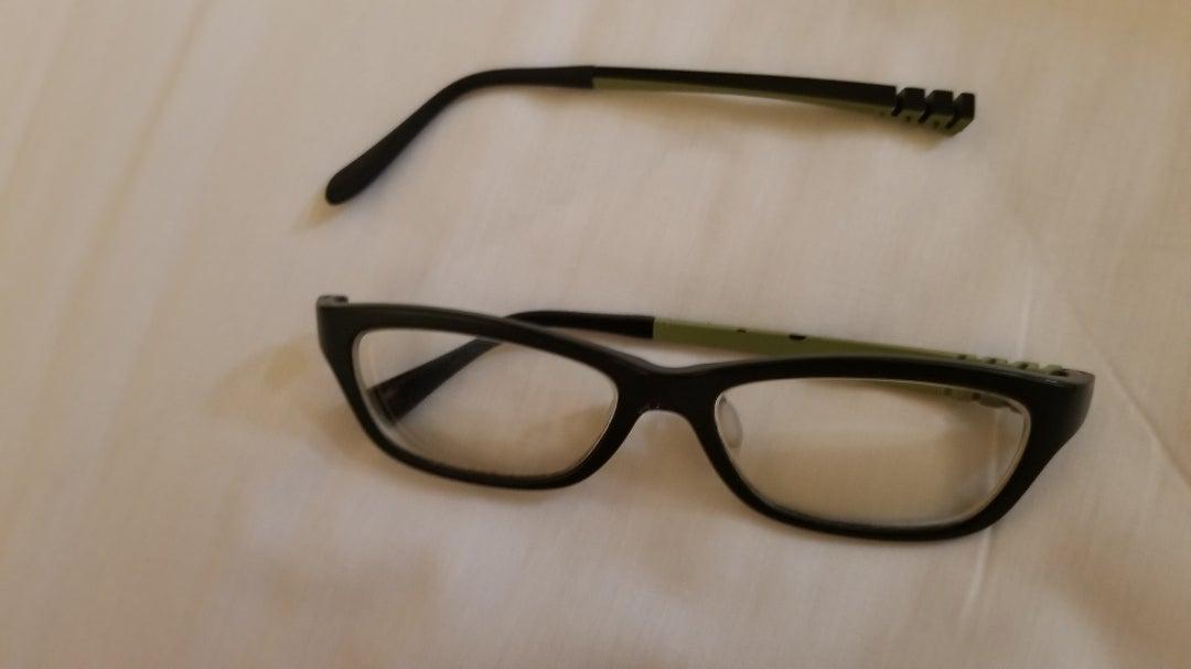 眼鏡 | LIFE趣味の錬金術師
