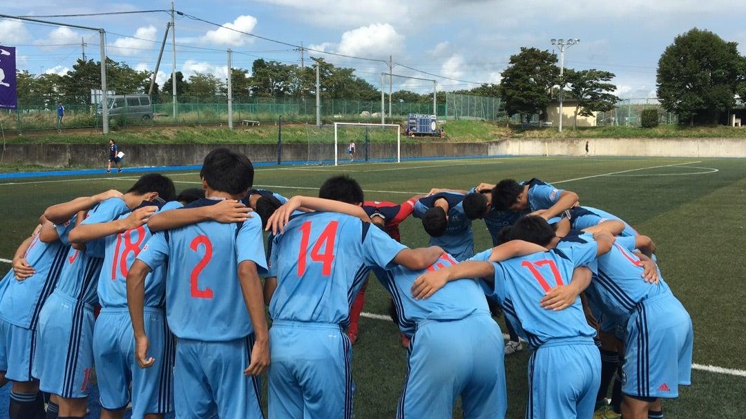 9月8日(日)S2リーグ第14節   SEIBO FC