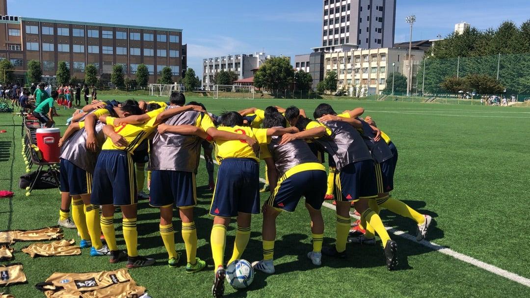 10月5日(土) S2リーグ17節   SEIBO FC