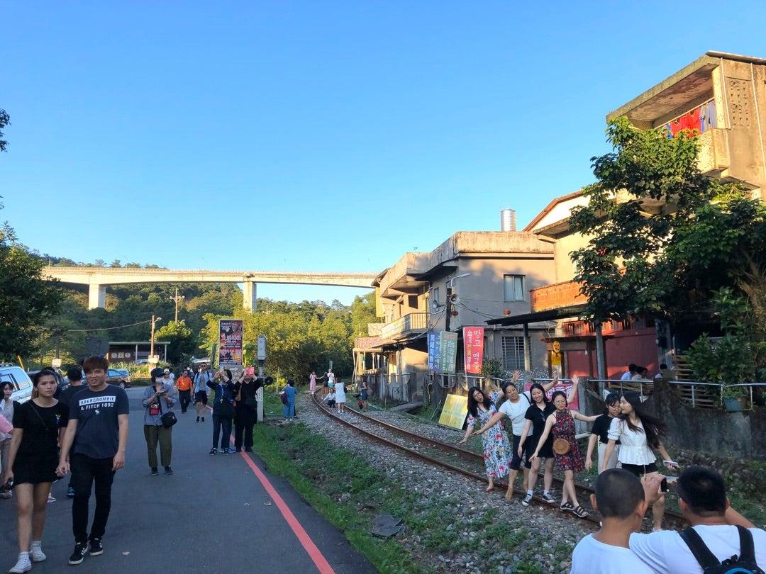 ワンウエイ・チケットと臺灣旅行初日の日記   何故かゲストハウスで小説暮らし