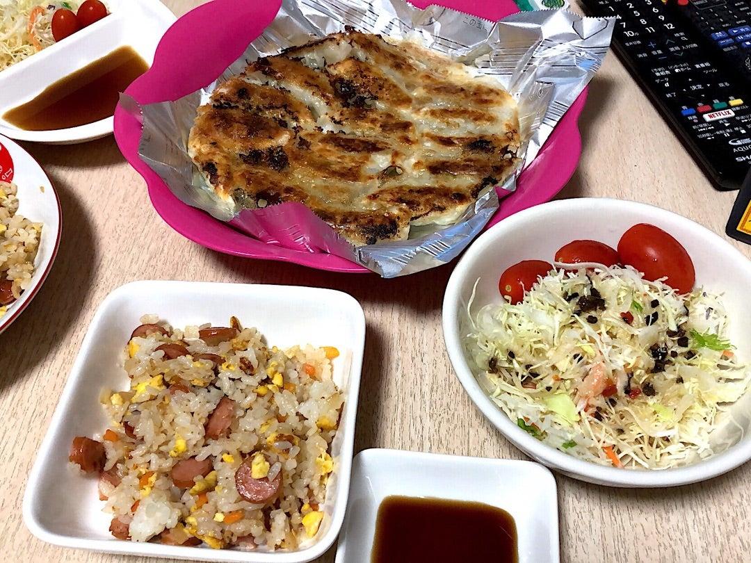 ★本日の晩ご飯★ | マーニィのブログ