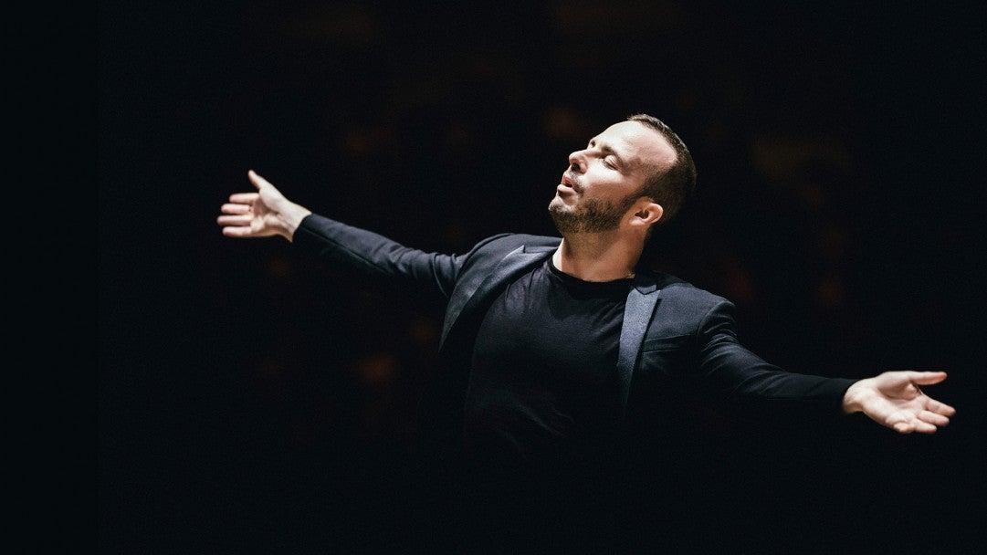 ヤニック・ネゼ=セガン フィラデルフィア管弦楽団 リサ・バティアシュヴィリ | ベイのコンサート日記