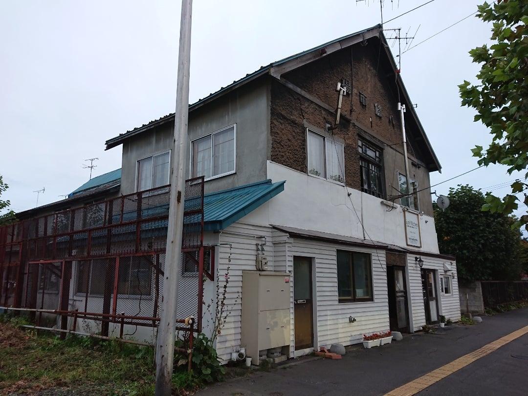 旭川「八條市場と高野とうふ店」昭和30年(1955年)開業 | タカトンビ