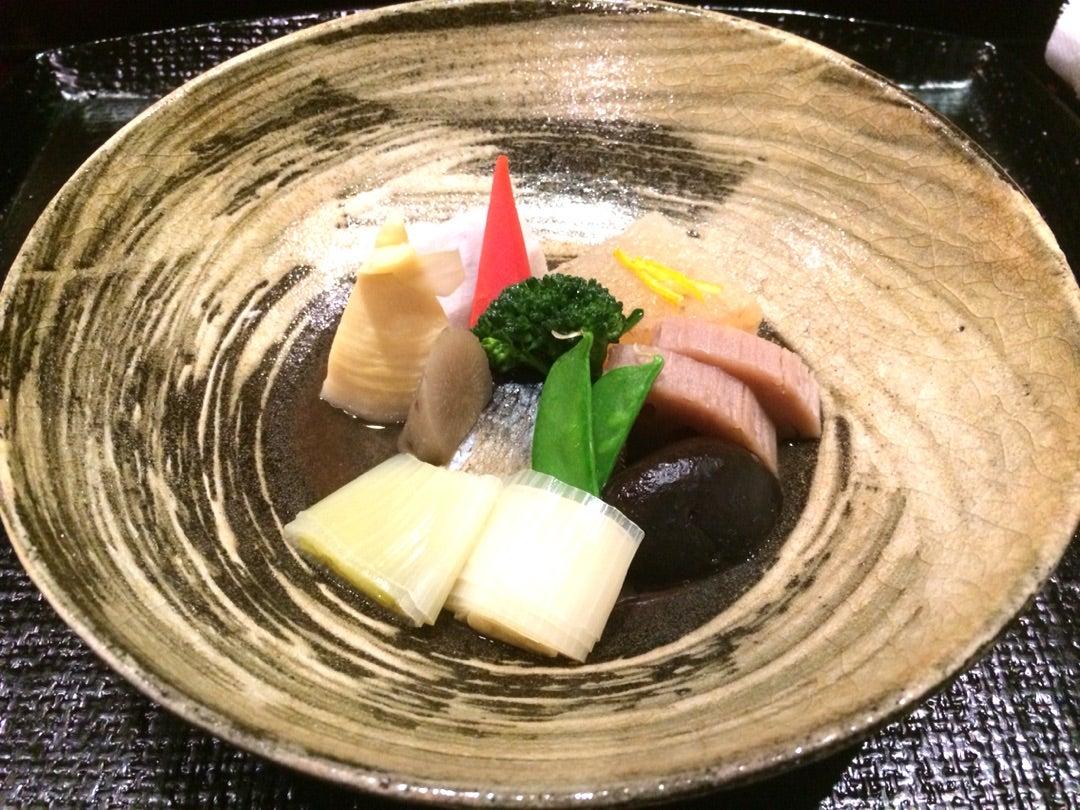 日本一美味しい日本料理屋 | 信州のパンダ 〜4つの難病と共に今日も1日生きる〜