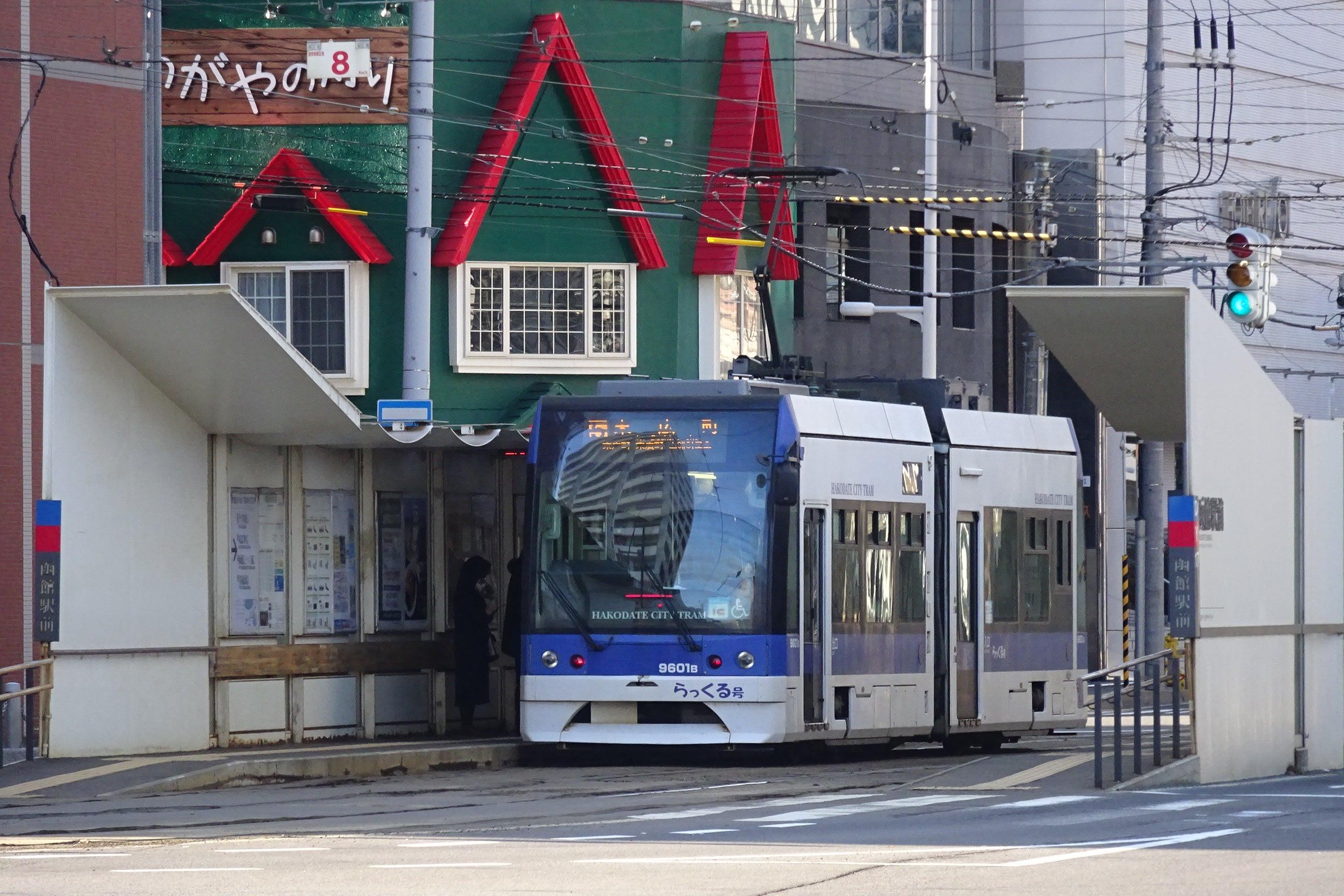 2020/3/17 函館バス運用狀況 | 札幌圏JR編成記録と道內中心バス記録