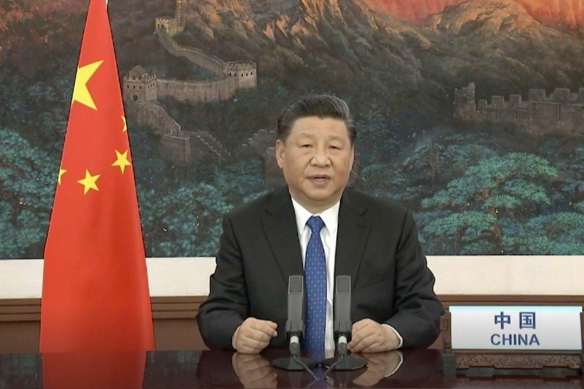 WHOで、中國の習近平、世界で初めてコロナウイルスの対応で中國を擁護。   世界メディア・ニュースと ...