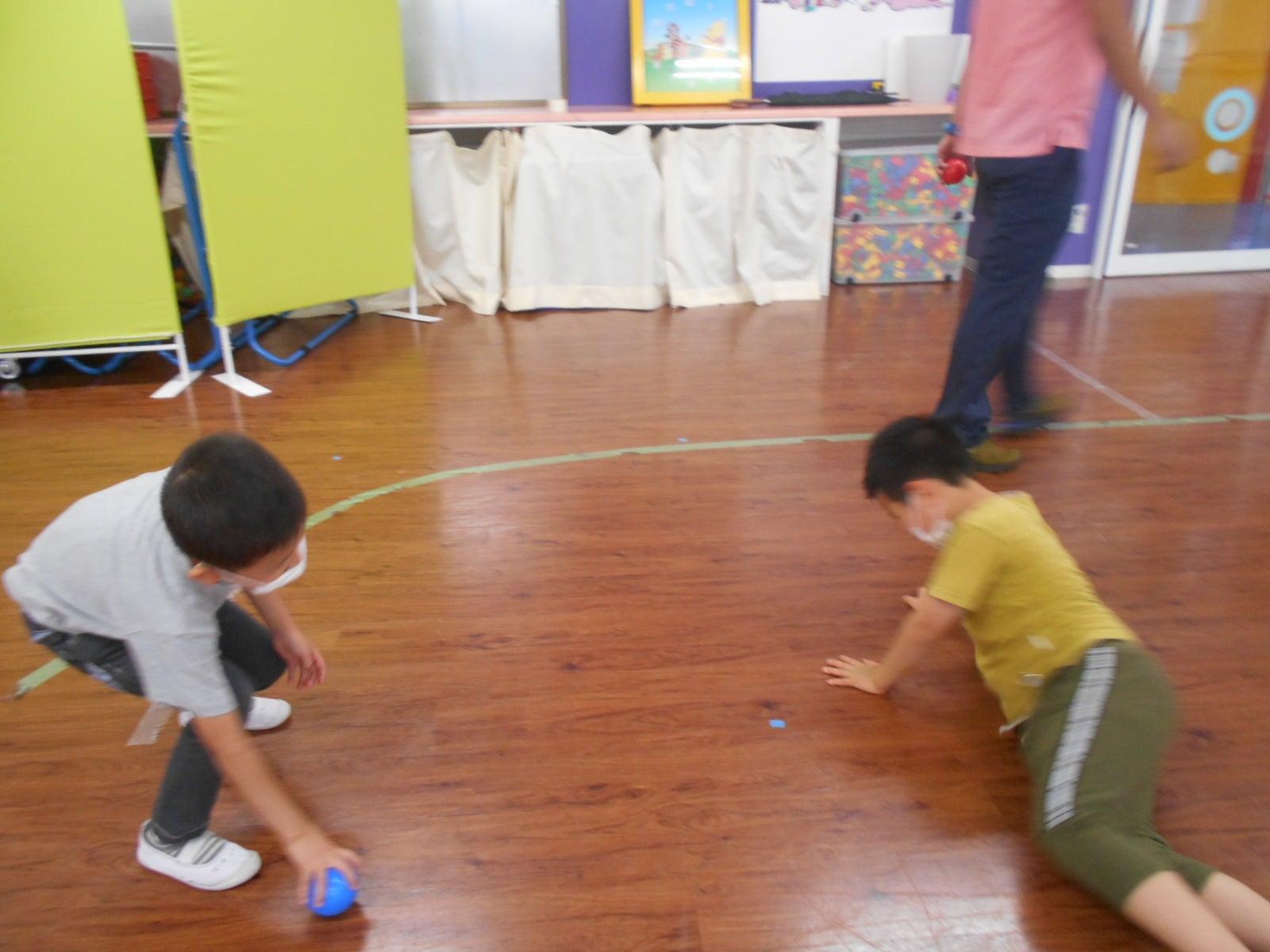 英語・運動   アゼリーアカデミア新小巖校のブログ