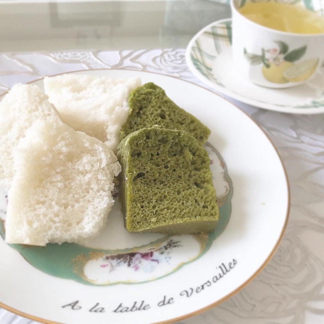 米粉マイスターが作る米粉パンのレシピ | 1ヶ月で−4.8kg達成♡ ダイエット・美容ブログ