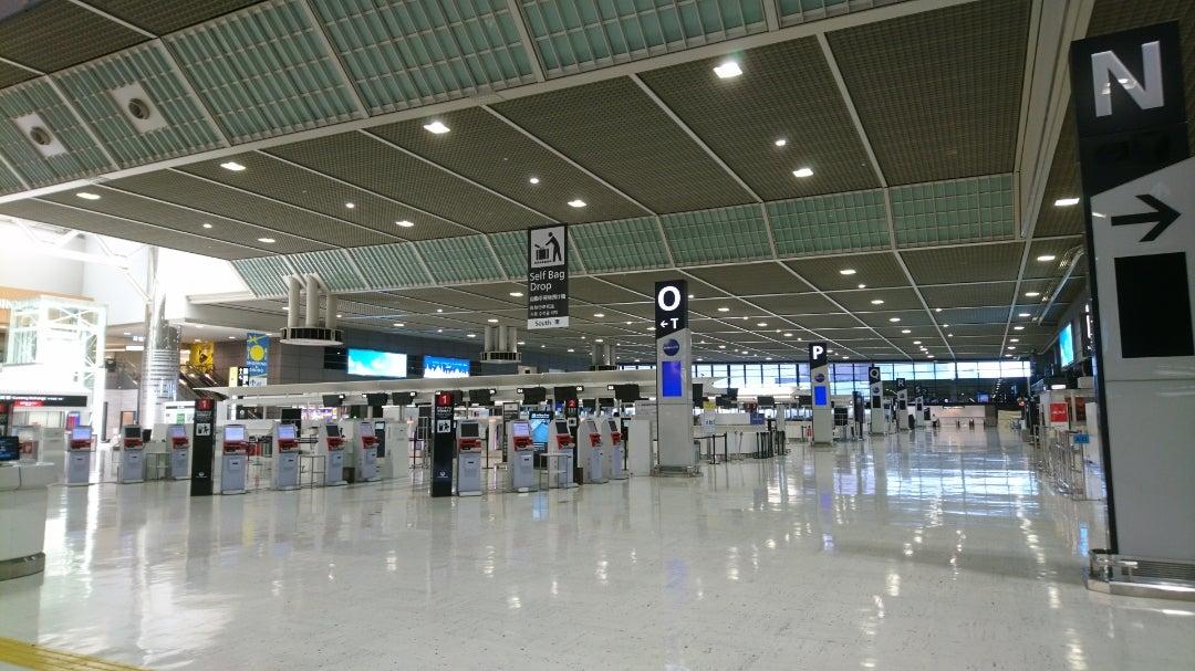 成田空港,新千歳空港のあれこれ。 | 北海道日和** ~関東から北海道へ移住した女の雑記~